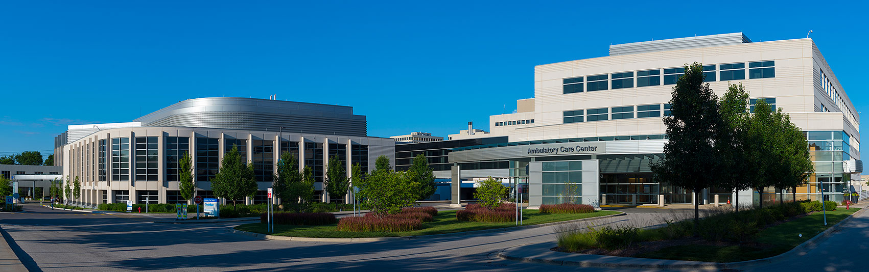 NorthShore Skokie Hospital