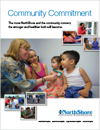 2012 Community Benefits Report