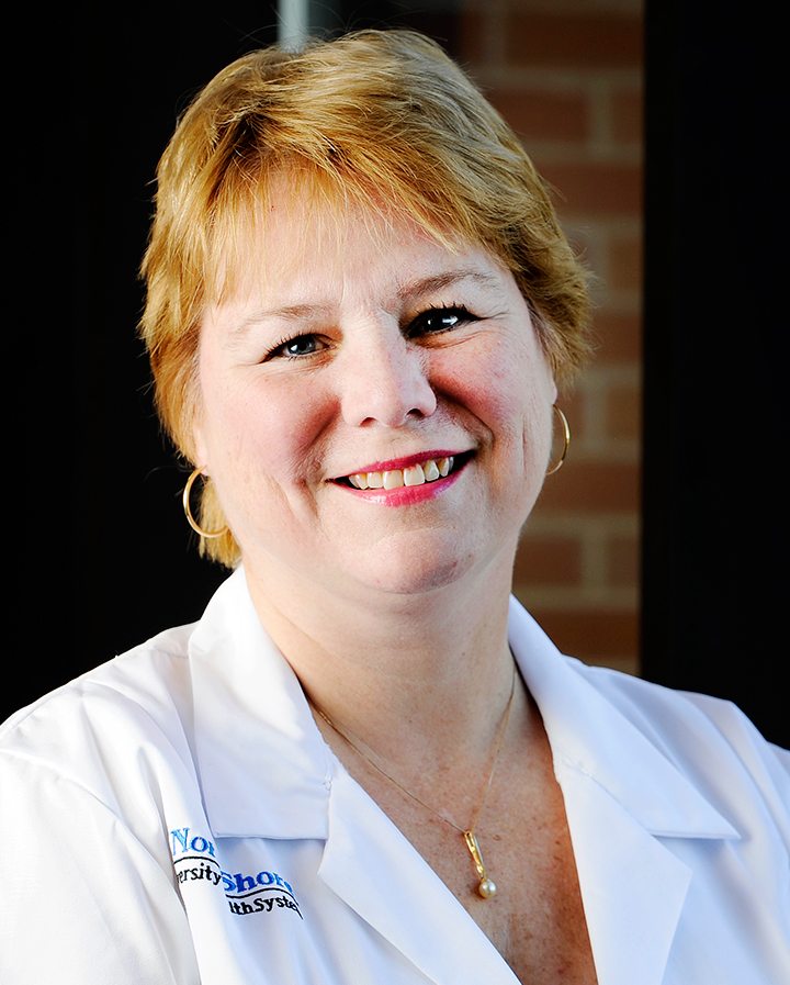 Carol Flanagan, LIFE Clinical Coordinator