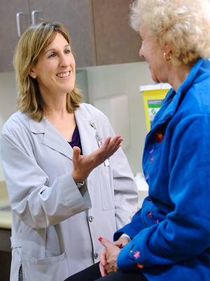 Patient-Centered Cancer Care
