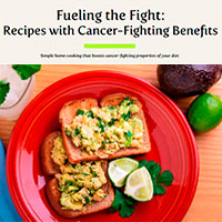 Fueling the Fight eBook