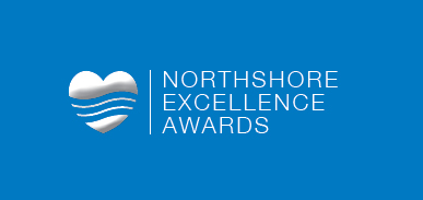 NorthShore Excellence Awards Logo