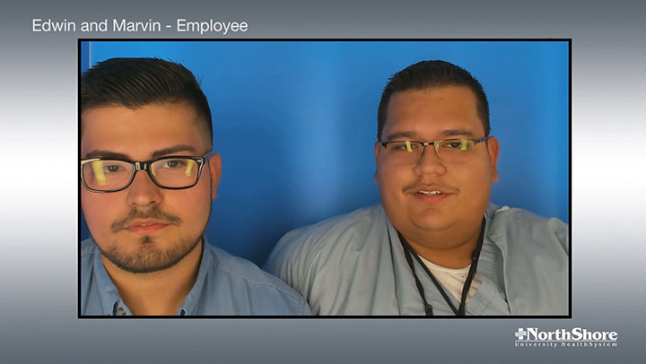 Employee experience working at NorthShore