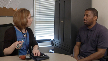 be well-lake county