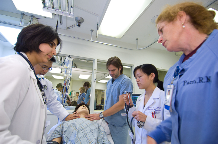 Emergency Medicine Medical Students