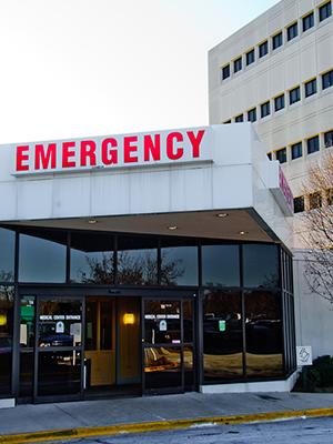Highland Il Emergency Room