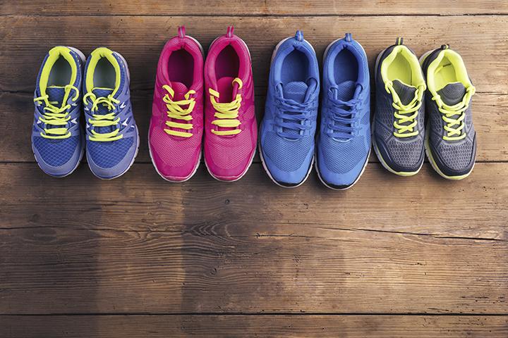Running Shoes Evanston