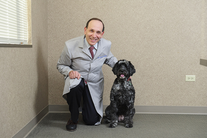 Pet Therapy Benefits Northshore