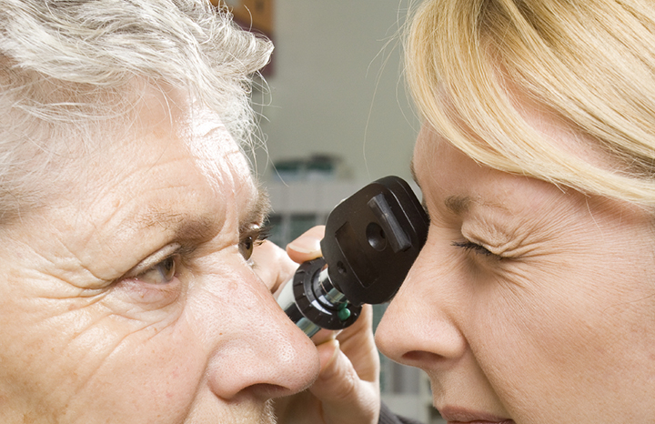 Eyesight Aging Blog