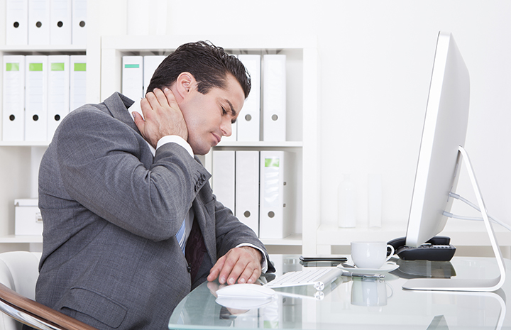 Simple Steps To Improve Your Posture Northshore