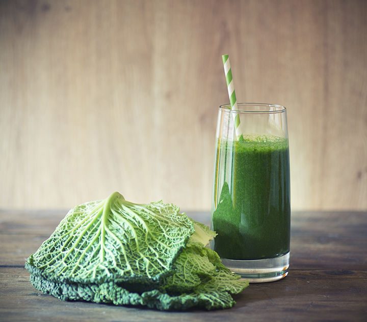 Juicing and Shakes Blog