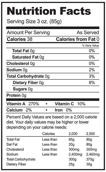 A Dietitian S Tips For Reading Food Labels Northshore