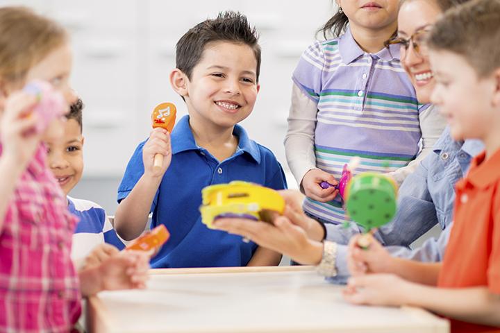 Teaching Moment: Sharing | NorthShore