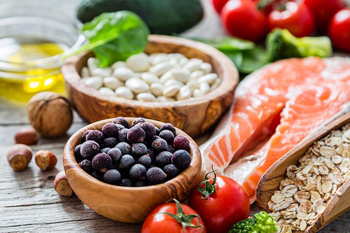 Anti-Inflammatory Diet | NorthShore