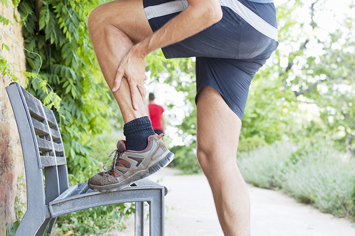 Preventing Achilles Injuries