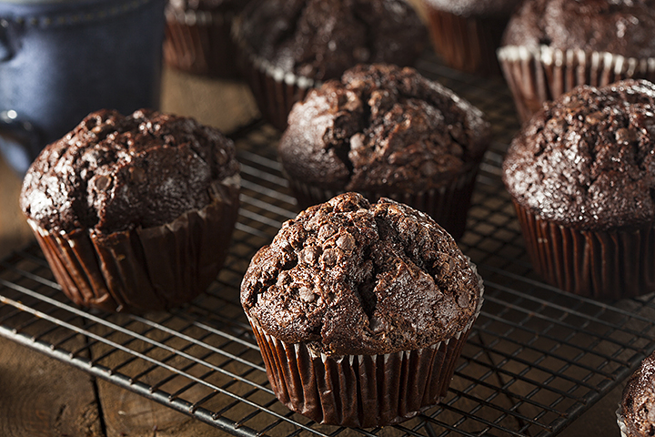 ChocolateChipMuffins