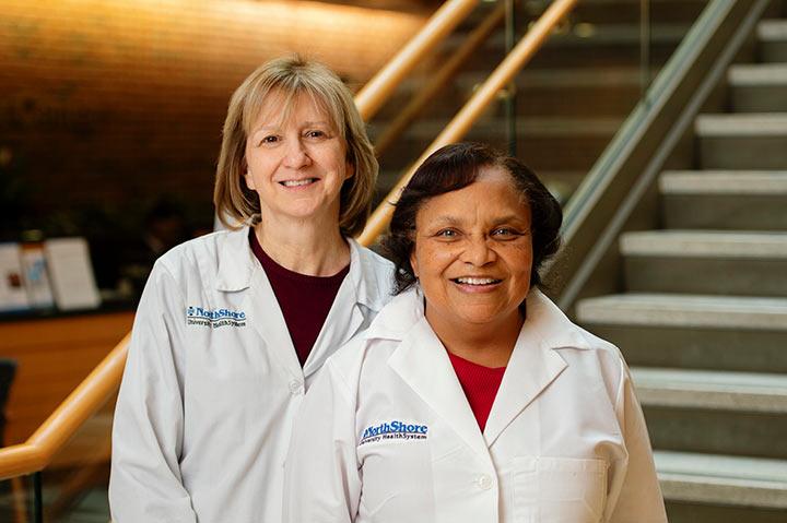 Nurse Navigators: Concierge to Breast Cancer Patients