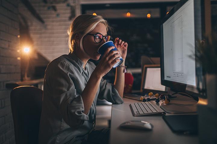 How Much Caffeine Is Too Much? | NorthShore