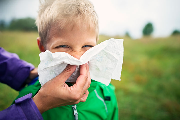 Summer Cold or Sinus Infection? | NorthShore