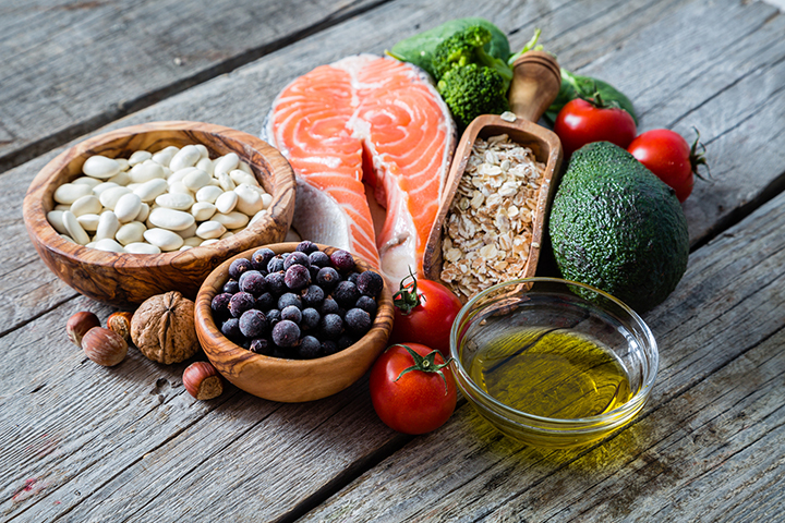 Cancer Care Diet Chat