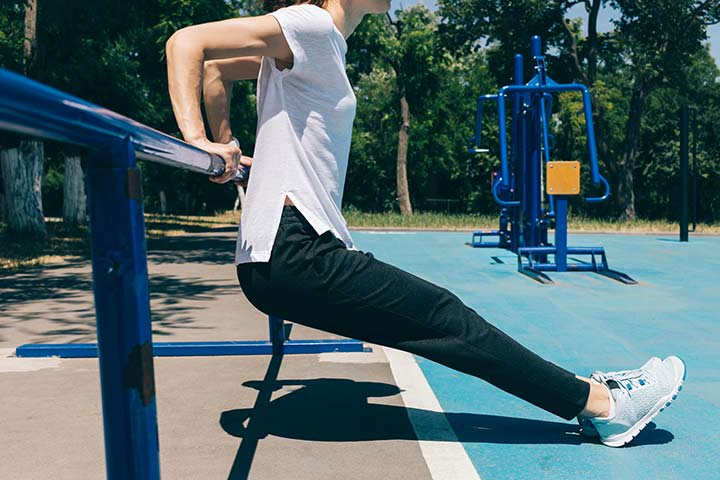 Getting in Shape Anywhere: Gym-Free Workouts | NorthShore