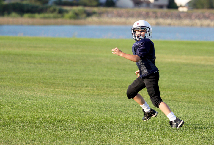 Youth Concussions