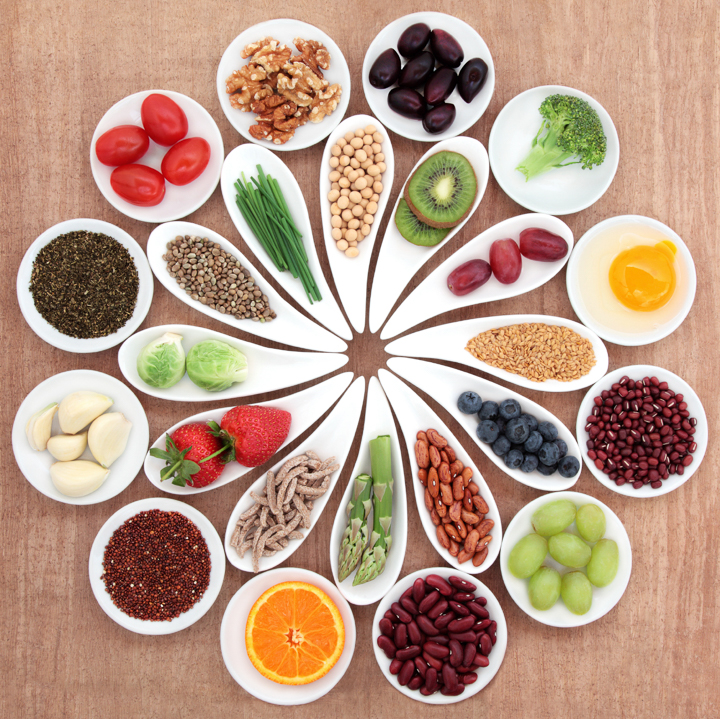 vegetarian diet and protein intake