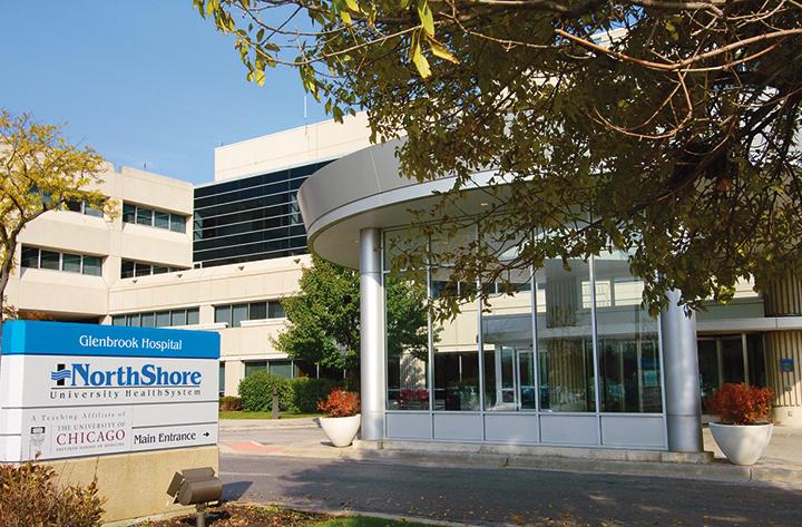 Glenbrook Hospital Personalized Expert Care Northshore