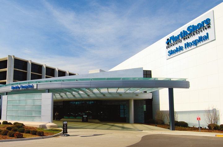Skokie Hospital Personalized Expert Care Northshore