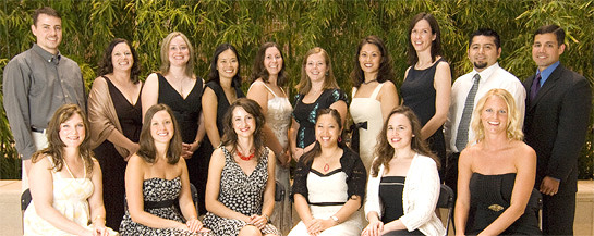 School of Anesthesia Class of 2007