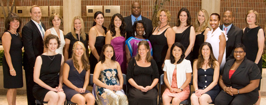 School of Anesthesia Class of 2009