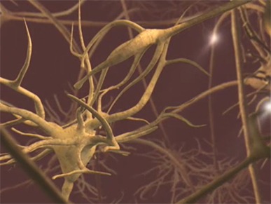 alzheimer's disease animation