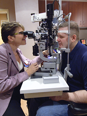 The Team Has Extensive Knowledge And Experience In All Ophthalmic Subspecialties Including Cataracts Corneal Glaucoma Inflammation Macular Degeneration