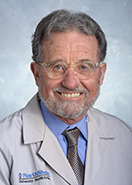 William Knaus, MD