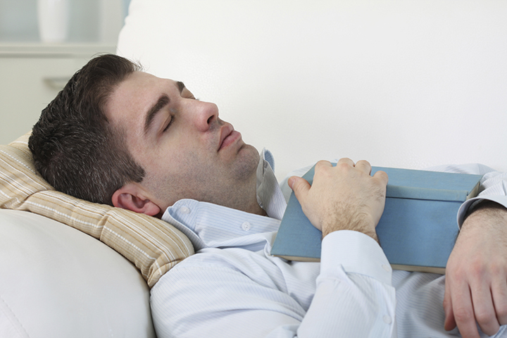 Adult Sleep Disorders