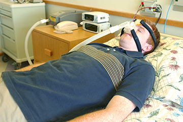 What is a CPAP Titration Sleep Study?: Sound Sleep Health ...