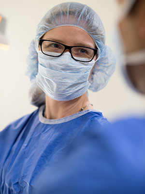 Surgical Services | NorthShore