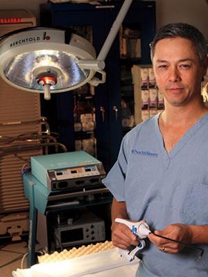 GI and General Surgery | NorthShore