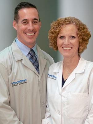 Urology (Walter Center) | NorthShore