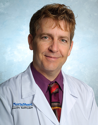 Jeffrey Albaugh, PhD, APRN, CUCNS