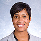 Yolandra Johnson, M.D.